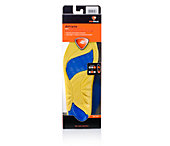 Sof Sole® INSOLES  Mens Athlete Perfomance Insole