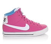 Nike Girls' Sweet Clsc Hi 10/-6
