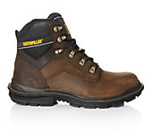 "Caterpillar Men's Generator 6"" Steel Toe"