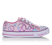 SKECHERS  Girls Lovable 10.5-5