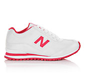 NEW BALANCE  Girls KJ490WP