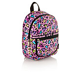 SKECHERS ACCESSORIES  Heart Mini Backpack