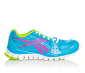 Reebok Girls' RealFlex Transition 3.5-7