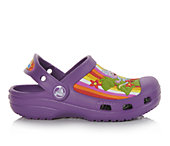 CROCS  Girls Infant Dora Clog