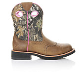 Ariat Women's Fatbaby Camo
