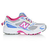 NEW BALANCE  Girls KJ553WRY 10.5-7
