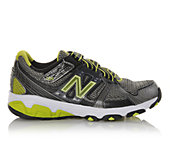NEW BALANCE  Boys KV689BGY 10/-7