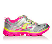 Skechers Girls' Lite Waves - Skybeam 10.5-5