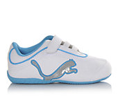 PUMA  Girls Infant Soleil Cat Bling