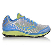 Saucony Girls' Kinvara 3 10.5-3