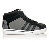 Adidas Boys' Superstar Basketball Mid 10.5-7