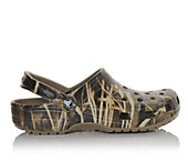 Crocs Men's Classic Realtree