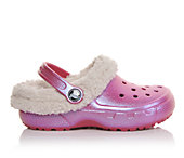 Crocs Girls' Mammoth EVO Clog Girls