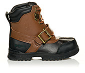 Boys Inf Country Boot 4-10