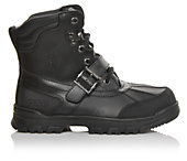 Polo Boys' Country Boot 10.5-3