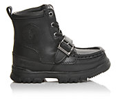 POLO  Boys Inf Camp Boot 4-10