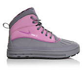 NIKE  Girls Girls Woodside 2 High 3.5-7