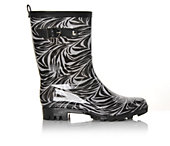 CAPELLI NEW YORK  Short Jelly Boot