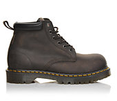 DR. MARTENS  Forge 6Eye Steel Toe