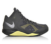 Nike Men's Dual Fusion Basketball Nubuck