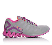 Reebok Girls' Zig Heel 3.5-7