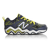 New Balance Boys' Tetragel 681 10.5-5