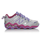 NEW BALANCE  Girls KJ681Ppp 10.5/-5