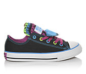 Converse Girls' Ctas Multi Tnge 11-6