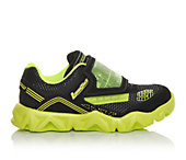 Skechers Boys' Luminators - Datarox 10.5-3