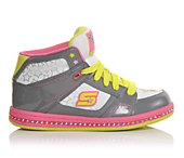 Skechers Girls' Cherished 10.5-5