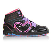 SKECHERS  Girls Heart N Soul 10.5-5