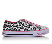 Skechers Girls' Wild Onez 10.5-5