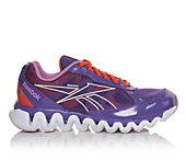 Reebok Girls' ZigLite Rush 3.5-7