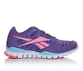 Reebok Girls' RealFlex Transition 2.0 3.5-7
