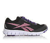 Reebok Girls' Smooth Flex Cushrun 10.5-3