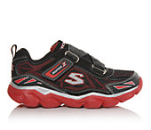 Skechers Boys' Serrated - Lago 10.5-7