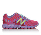 New Balance Girls' KJ750PPY 10.5-7