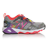 New Balance Girls' KV695RBY 10.5-7