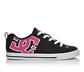 DC Women's Court Graffik Vulc