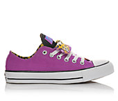 Converse Women's Chuck Taylor Double Tongue Animal