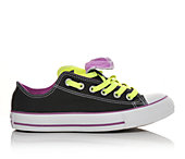 Converse Women's Chuck Taylor Double Tongue Neon