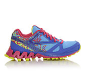 Reebok Girls' ZigKick Trail 1.0 10.5-3