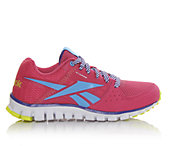 Reebok Girls' RealFlex Transition 4.0 10.5-3
