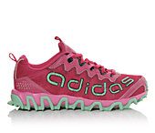 Adidas Girls' Vigor Trail 3 1-7