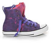 Converse Girls' Chuck Taylor All Star Party Hi