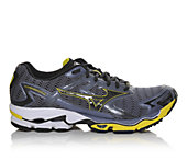 MIZUNO USA  Wave Nirvana 8