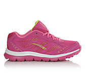 L.A. Gear Girls' Lightning 10.5-6