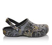 Crocs Men's Classic Realtree APC