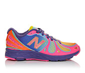 NEW BALANCE  Girls KJ890Grg 3.5/-7 W