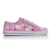 HELLO KITTY  Girls Hello Kitty Lacey 11-3
